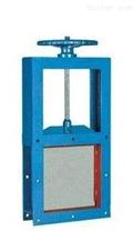 电动气动方型闸门