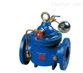 Q22H水力控製閥