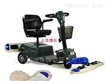九江商场用驾驶式尘拖车