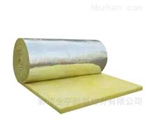 钢结构玻璃棉卷毡