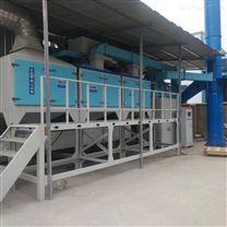 催化燃燒工業廢氣處理設備