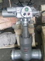 Z961Y电动高温高压闸阀