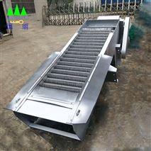 反捞式机械格栅除污机