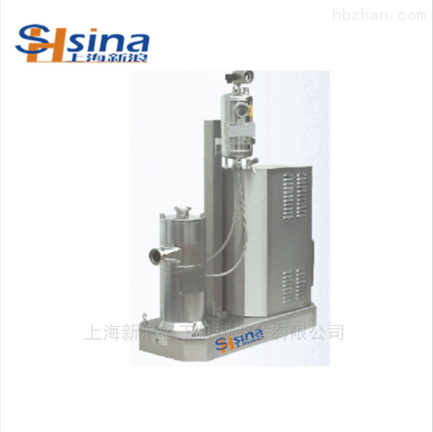 供應優質小型納米混合設備分散機