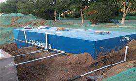 RC-YTH布草洗涤一体化废水处理系统招商