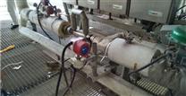 小流量高精度质量流量计0.5-10KG/H