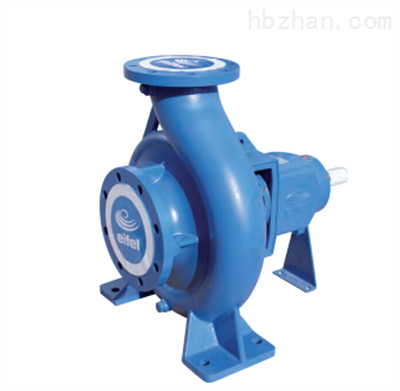 EGN系列管道泵
