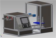 护目镜防高速粒子冲击性能试验机