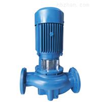 立式冷气用管道泵