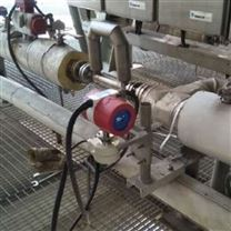 DN6MM科氏力液體質量流量計