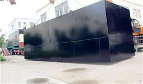 RC-YTH佳木斯食品行业废水处理系统定制厂家