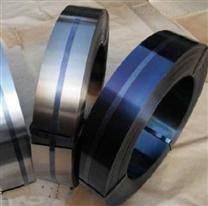钢带在线退火烤蓝生产线