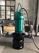 ZQB潜水式轴流泵