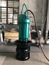 ZQB南京飞力环保ZQB潜水轴流泵