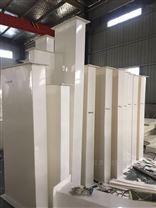 PP矩形风管 系列风管