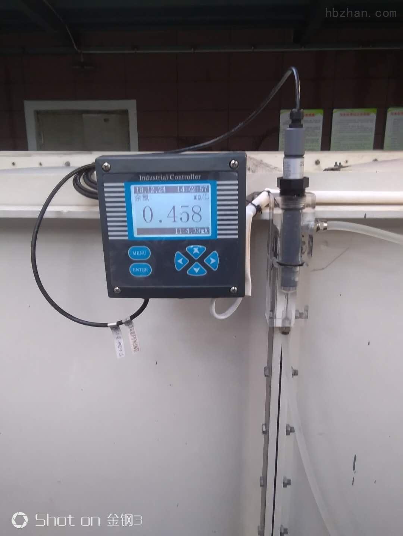 医院污水余氯在线检测仪