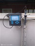 医院污水余氯/二氧化氯在线检测仪0-10ppm