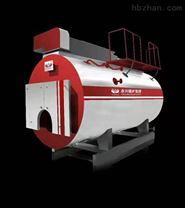 永兴直销卧式6吨燃油气低氮冷凝蒸汽锅炉