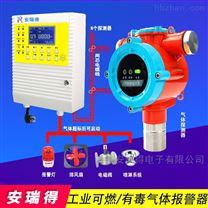 工业用丙烯腈气体浓度含量报警器