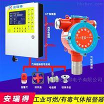 加气站油库石油醚气体检测报警器