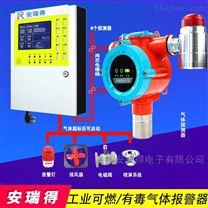 炼油厂汽油检测报警器