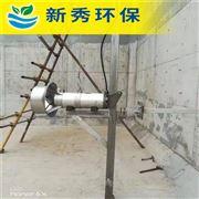 QJB永磁型潛水攪拌機