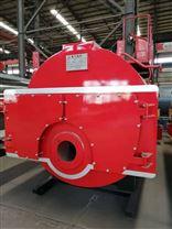 厂家供应卧式2吨低氮冷凝蒸汽锅炉