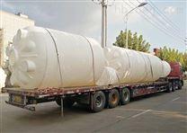 30吨pe桶寿命长