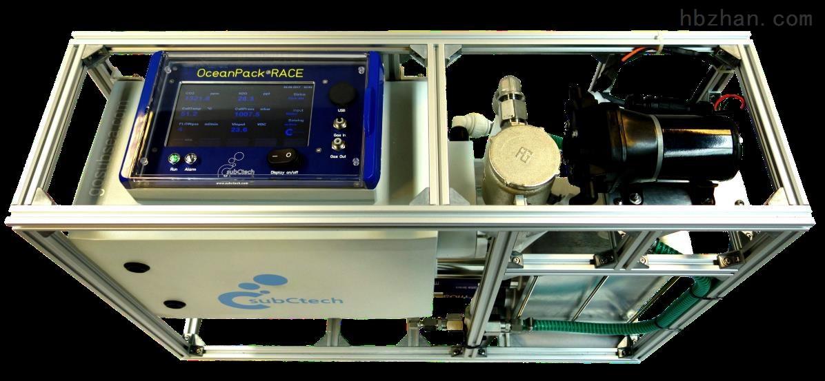 德国走航式微塑料采样系统