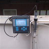 医院排放污水总氯/余氯在线检测仪0-20ppm