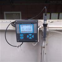 医疗废水余氯总氯在线检测仪0-10ppm