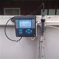 自来水/饮料厂臭氧在线分析仪