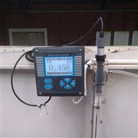 消毒剂二氧化氯在线分析仪水厂专用