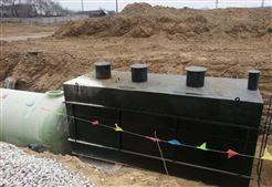 RC-YTH洗衣房廢水處理系統原理