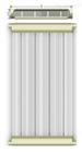UPMBR-PTFE平板膜处理垃圾渗滤液