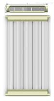 UPMBR-PTFE平板膜元件