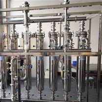 啤酒废液回收膜浓缩设备-膜分离工艺特点