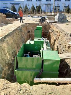 屠宰厂污水处理设备优点