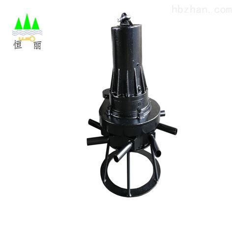 沉水式曝气机QXB2.2