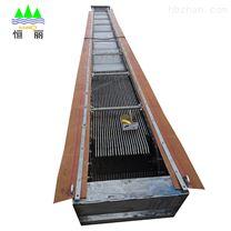 GSHP-1200耙式机械格栅除污机