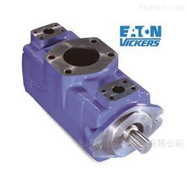 4535V-38A25-1BC-22RVICKERS双联泵