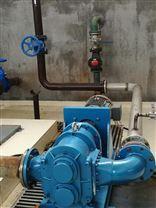 污水凸轮泵