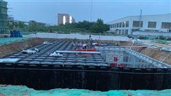 地埋式箱泵一体化技术条件
