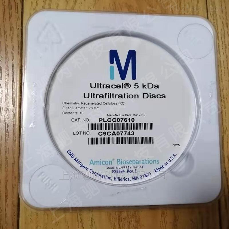 密理博分子量5KD超滤膜