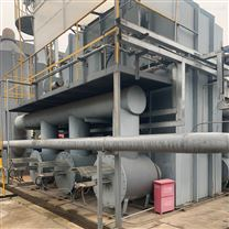 泰州化工废气处理