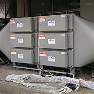 数控切削液油雾处理设备