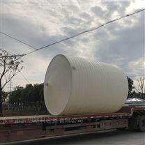 20吨圆形pe可装消毒液/食品级大塑料桶