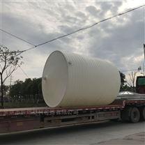 25吨 一体成型塑胶水塔/母液储存罐