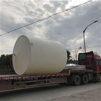 温州10吨PE废水储罐