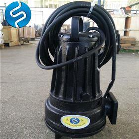 LW型立式排污泵厂家
